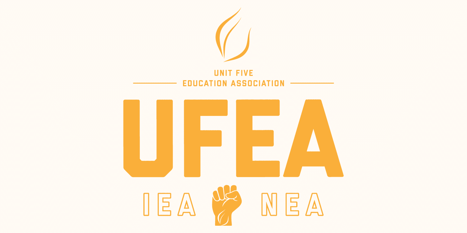 UFEA: Unit Five Education Association